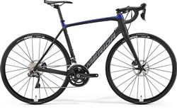 Product image for Merida Scultura Disc 7000-E 2019 - Road Bike