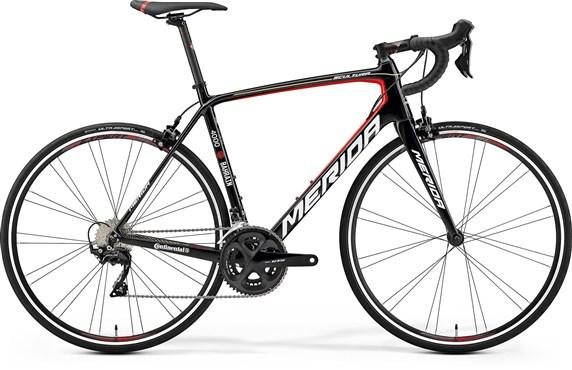 Merida Scultura 4000 2019 - Road Bike