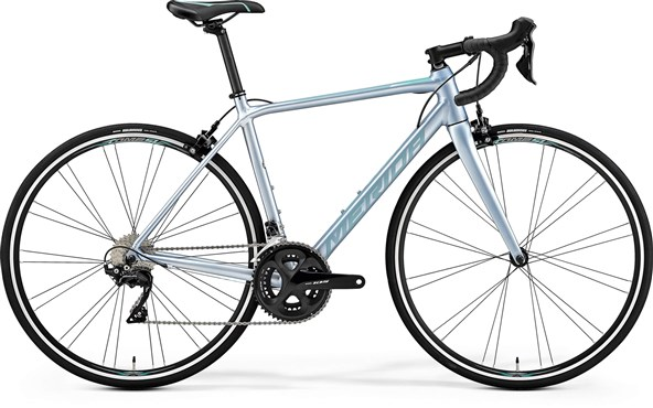 Merida Scultura 400 Juliet 2019 - Road Bike | Road bikes