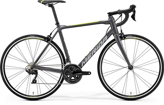 Merida Scultura 400 2019 - Road Bike | Road bikes