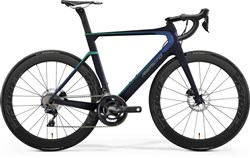 Merida Reacto Disc YC Edition 2019 - Road Bike