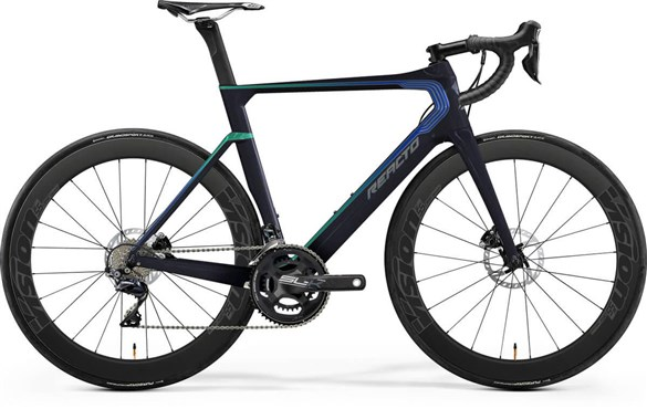 Merida Reacto Disc YC Edition 2019 - Road Bike
