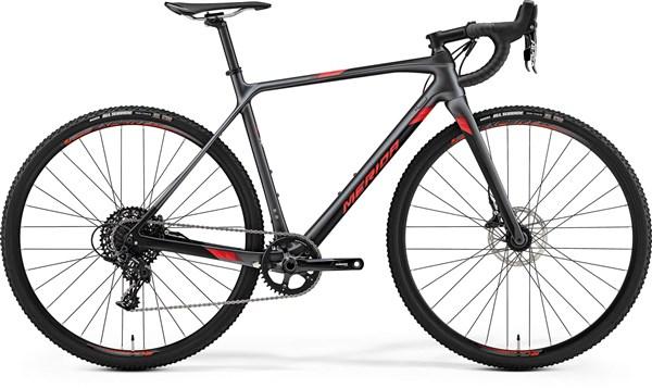 Merida Mission CX 5000 2019 - Hybrid Sports Bike | Cross-cykler