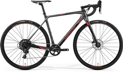 Merida Mission CX 5000 2019 - Cyclocross Bike