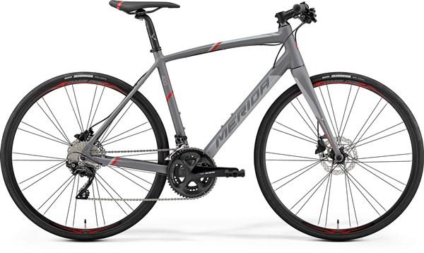 Merida Speeder 400 2019 - Hybrid Sports Bike