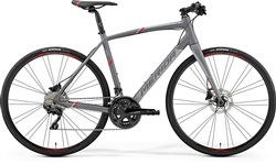 Product image for Merida Speeder 400 2019 - Hybrid Sports Bike