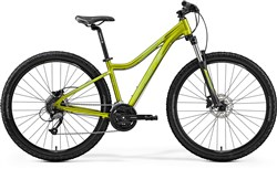 "Merida Juliet 40-D 27.5"" Womens Mountain Bike 2019 - Hardtail MTB"