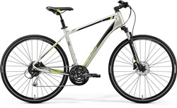 Product image for Merida Crossway 100 2019 - Hybrid Sports Bike