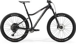 "Merida Big Trail 800 27.5"" Mountain Bike 2019 - Hardtail MTB"