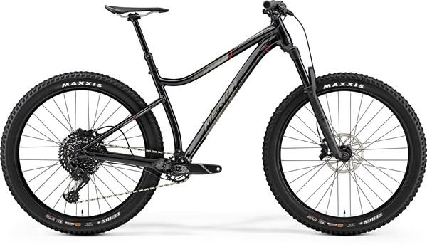 "Merida Big Trail 800 27.5"" Mountain Bike 2019 - Hardtail MTB"