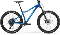 "Merida Big Trail 600 27.5"" Mountain Bike 2019 - Hardtail MTB"