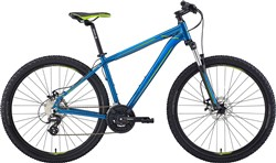 "Merida Big Seven 15-MD 27.5"" Mountain Bike 2019 - Hardtail MTB"