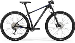 Merida Big Nine Limited Mountain Bike 2019 - Hardtail MTB