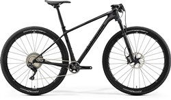 "Merida Big Nine 7000 29"" Mountain Bike 2019 - Hardtail MTB"