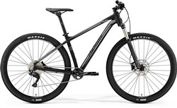 "Merida Big Nine 400 29"" Mountain Bike 2019 - Hardtail MTB"