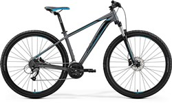 "Merida Big Nine 40 29"" Mountain Bike 2019 - Hardtail MTB"