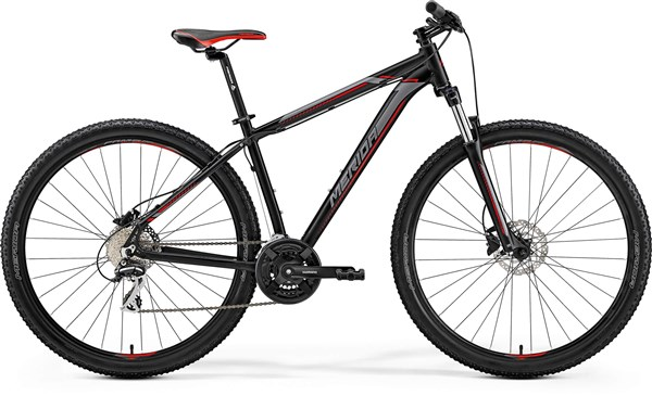 "Merida Big Nine 20-D 29"" Mountain Bike 2019 - Hardtail MTB"