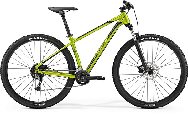"Merida Big Nine 200 29"" Mountain Bike 2019 - Hardtail MTB"