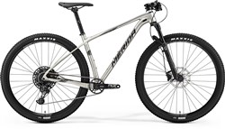 "Merida Big Nine NX Edition 29"" Mountain Bike 2019 - Hardtail MTB"
