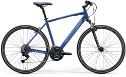 Product image for Merida Crossway 10-V 2019 - Hybrid Sports Bike