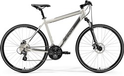 Merida Crossway 15-MD 2019 - Hybrid Sports Bike