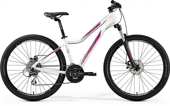 "Merida Juliet 20-MD 26"" Mountain Bike 2019 - Hardtail MTB"