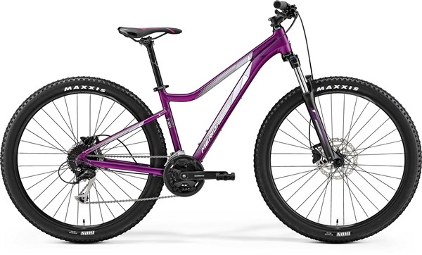 "Merida Juliet 100 27.5"" Mountain Bike 2019 - Hardtail MTB"