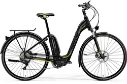 Merida eSpresso City 500EQ Womens 2019 - Electric Hybrid Bike
