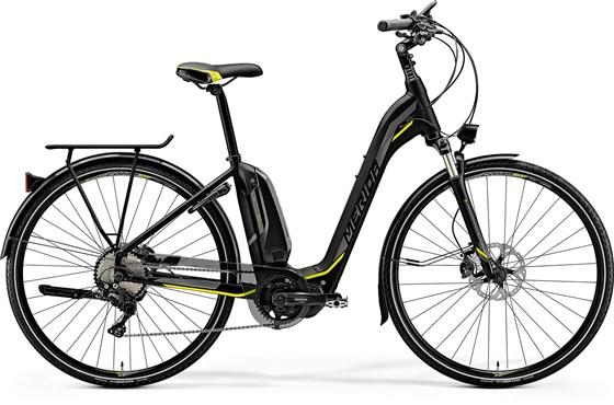 Merida eSpresso City 500EQ Womens 2019 - Electric Hybrid Bike