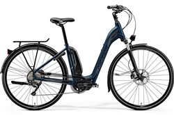 Merida eSpresso City 200EQ Womens 2019 - Electric Hybrid Bike