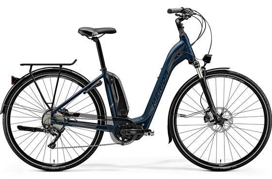 Merida eSpresso City 200EQ Womens 2019 - Electric Hybrid Bike