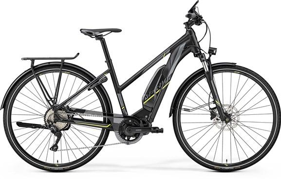 Merida eSpresso 500EQ Womens 2019 - Electric Hybrid Bike