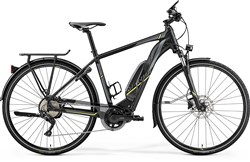 Merida eSpresso 500EQ 2019 - Electric Hybrid Bike