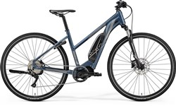 Merida eSpresso 200 Womens 2019 - Electric Hybrid Bike