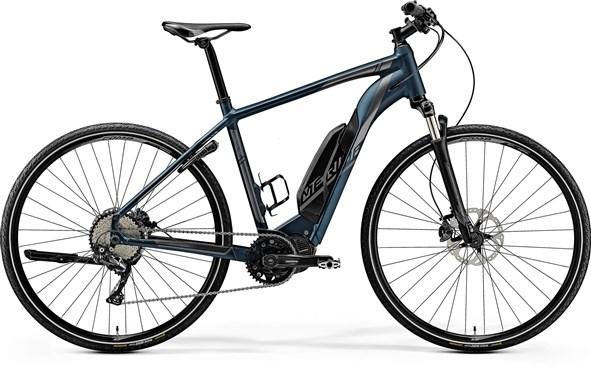 Merida eSpresso 200 2019 - Electric Hybrid Bike
