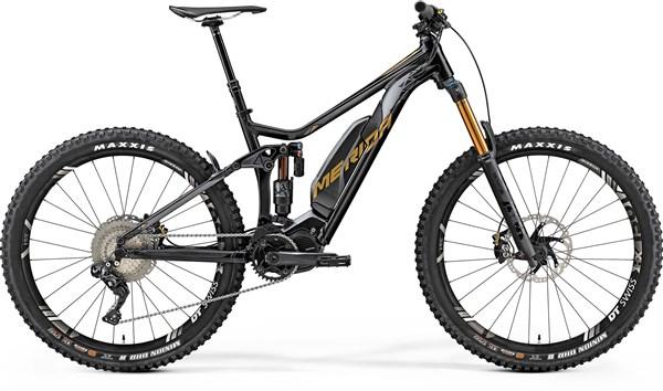 Merida eOne-Sixty 900e 2019 - Electric Mountain Bike   Mountainbikes