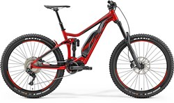 Merida eOne-Sixty 900 2019 - Electric Mountain Bike