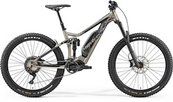 Merida eOne-Sixty 800 2019 - Electric Mountain Bike