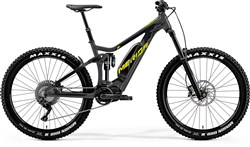 Merida eOne-Sixty 600 2019 - Electric Mountain Bike