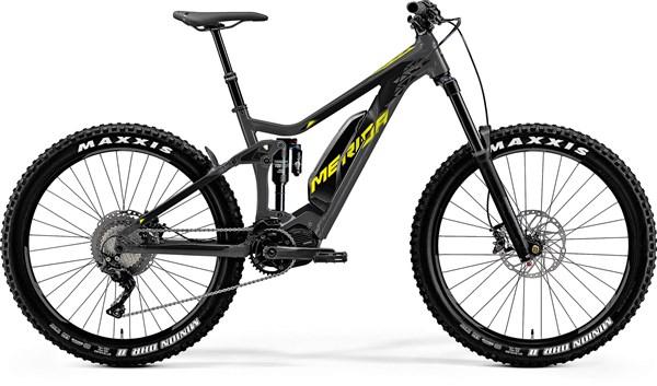 Merida eOne-Sixty 600 2019 - Electric Mountain Bike