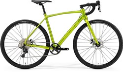 Product image for Merida Cyclo Cross 100 2019 - Hybrid Sports Bike