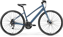 Merida Crossway Urban 40 Womens 2019 - Hybrid Sports Bike