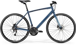 Merida Crossway Urban 40 2019 - Hybrid Sports Bike