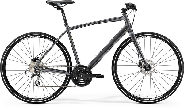 Merida Crossway Urban 20 2019 - Hybrid Sports Bike