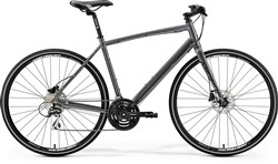 Merida Crossway Urban 20 2019 - Hybrid Sports Bike
