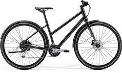 Merida Crossway Urban 100 Womens 2019 - Hybrid Sports Bike