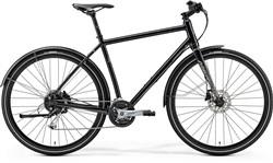 Merida Crossway Urban 100 2019 - Hybrid Sports Bike