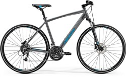 Merida Crossway 40 2019 - Hybrid Sports Bike