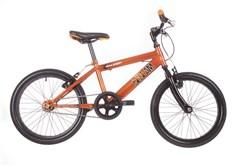 Raleigh Bedlam 18w - Nearly New 2018 - Kids Bike