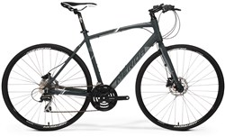 Merida Speeder 20-D 2019 - Hybrid Sports Bike